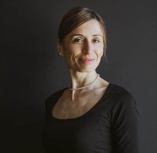 Lucia Kazdová Expertklub