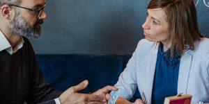 5 nastrojov lidra - zvladanie konfliktov