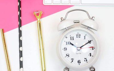 Mentorský program úspora času